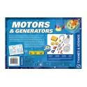 Motors & Generators
