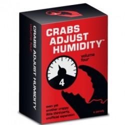 Crabs Adjust Humidity Volume 4
