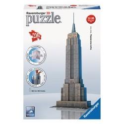 Ravensburger - Empire State Building 3D Puzzle 216 pc