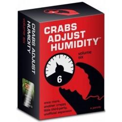 Crabs Adjust Humidity Volume 6
