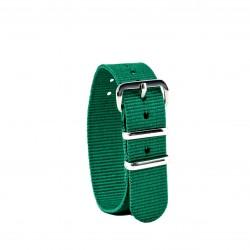 EasyRead Time Teacher Dark Green Watch Strap