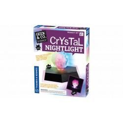 Thames & Kosmos - Crystal Nightlight