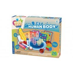 Thames & Kosmos - The Human Body