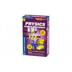 Thames & Kosmos- Physics Simple Machines