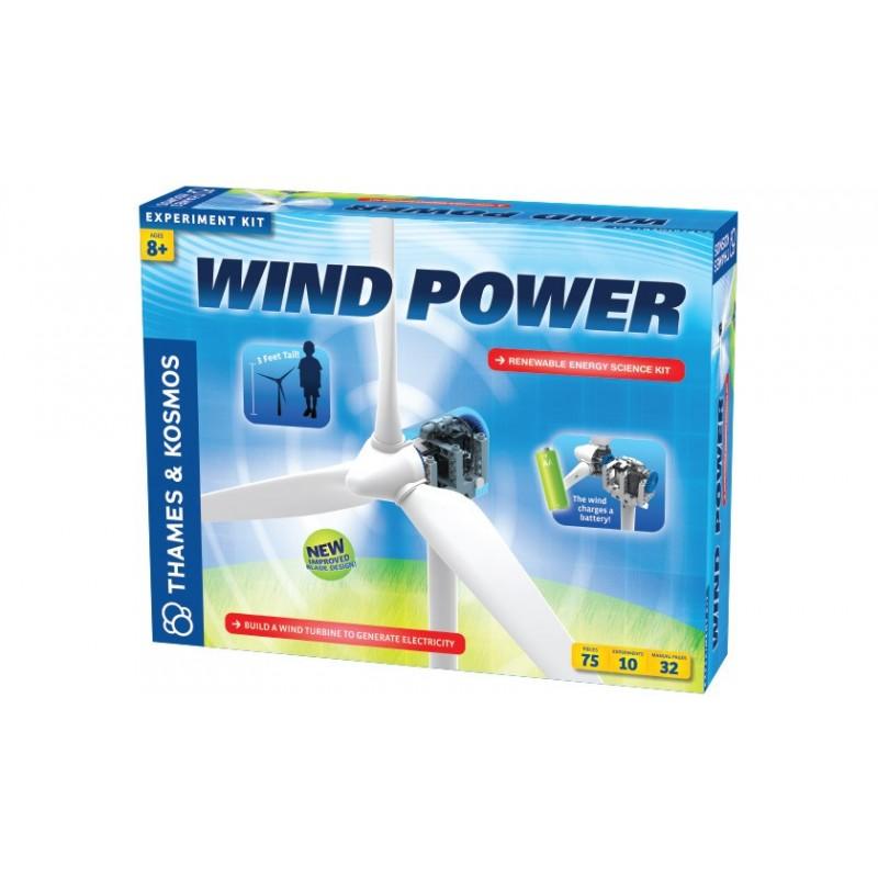 Wind Power V3