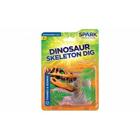 Thames & Kosmos - Dinosaur Skeleton Dig