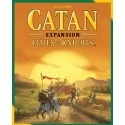 Catan: Cities & Knights Expansion 5th Edition