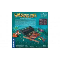 Thames & Kosmos - Smugglers