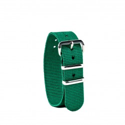 EasyRead Time Teacher Dark Green Watch Strap