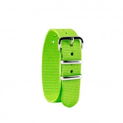 EasyRead Time Teacher Lime Green Watch Strap