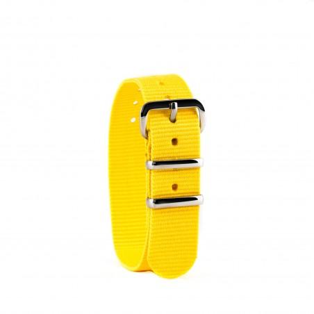 EasyRead Time Teacher Yellow Watch Strap