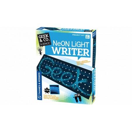Thames & Kosmos - Neon Light Writer