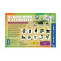 Thames & Kosmos- Gyroscopes and Flywheels