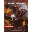 Dungeons & Dragons Players Handbook