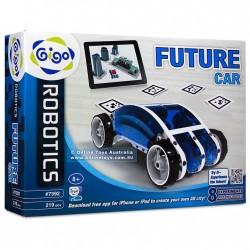 Gigo - Robotics - Future Car