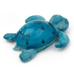 Cloud b Tranquil Turtle - Aqua
