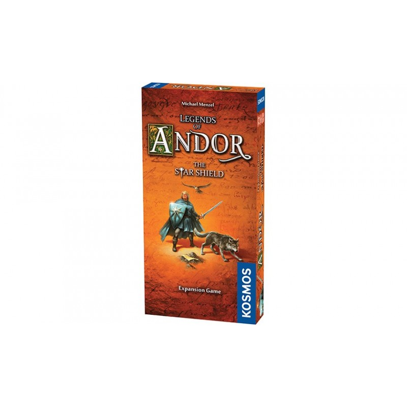 Legends of Andor: Star Shield