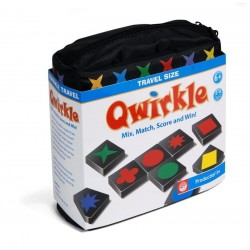 Qwirkle Travel size