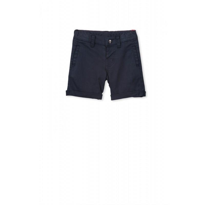 Milky Navy Short