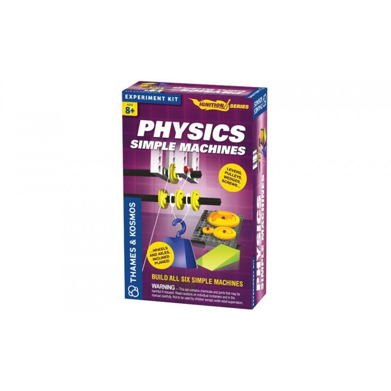 Physics Simple Machines