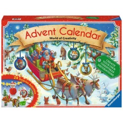 Ravensburger - DIY Advent Calendar