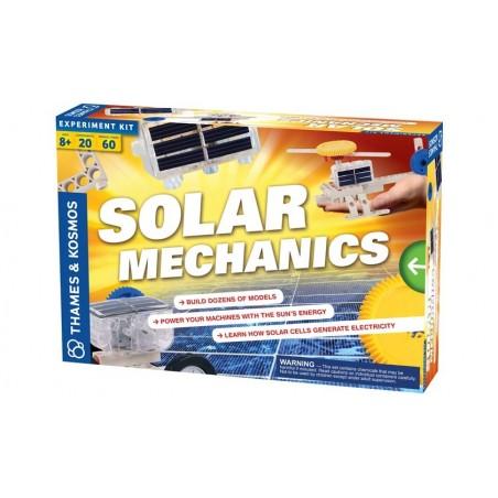Thames & Kosmos- Solar Mechanics