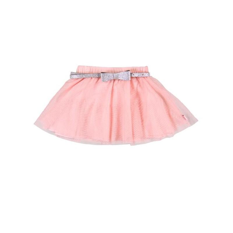 Boboli Winter 2018 Tulle Skirt