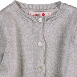 Boboli - Winter 2018 Knitwear Jacket