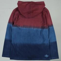 Boboli - Winter 2018 Knit t-shirt hooded