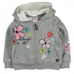 Boboli - Winter 2018 Fleece Jacket