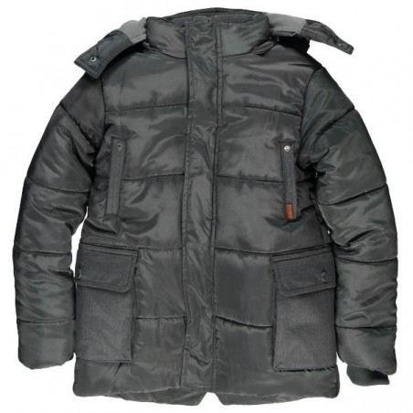 Boboli - Technical Farbic Parka for boys