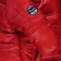 Boboli - Winter 2018 Technical fabric parka