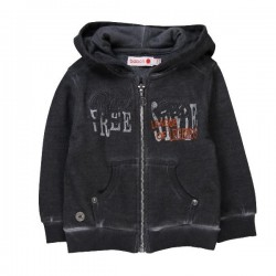 Boboli - Fleece jacket for boy