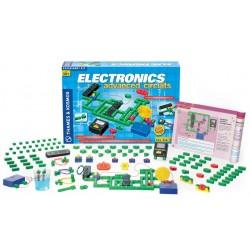 Electronics Advanced Circuits