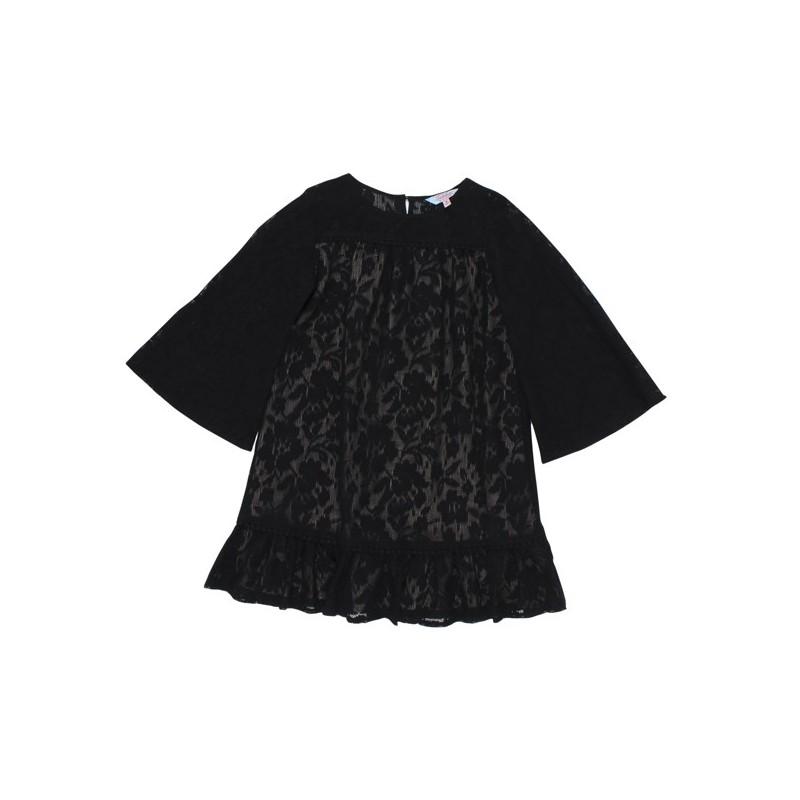 Tahlia by Minihaha - Chicago Lace Dress
