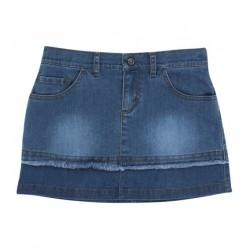 Tahlia by Minihaha - Seattle Denim Skirt