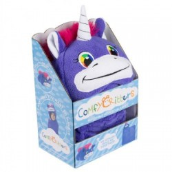 Comfy Critters Unity the Unicorn