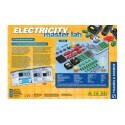 Electricity Master Lab