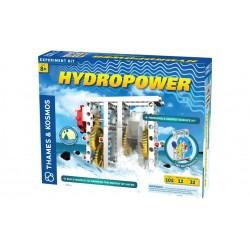 Thames & Kosmos- Hydropower