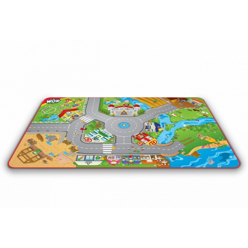 WOW Toys - Playmat -100 x 150cm