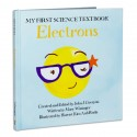 My First Science Textbook Electrons Hard Cover
