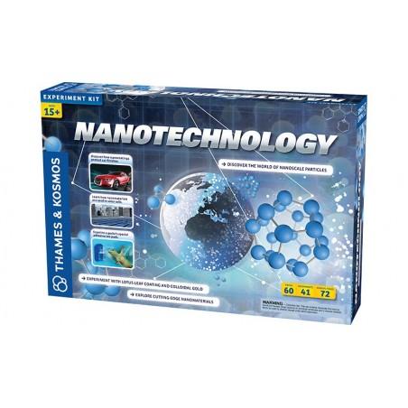 Thames & Kosmos - Nanotechnology