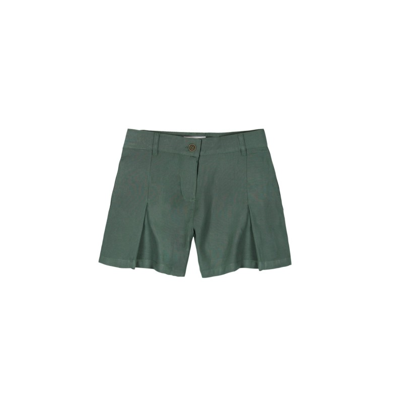 Boboli - Viscose shorts