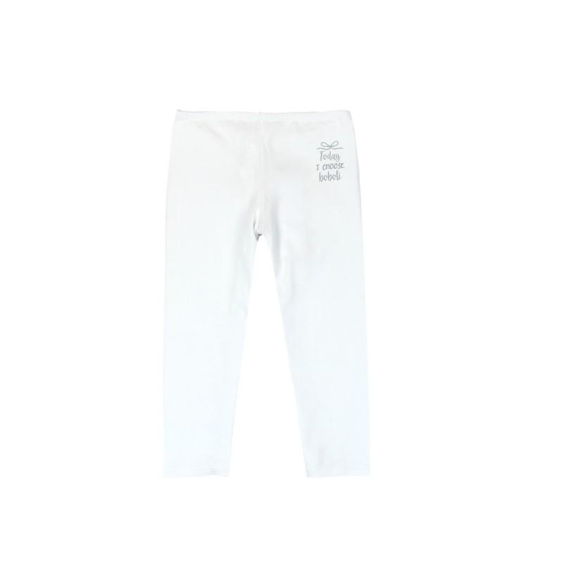 Boboli - Stretch leggings 3 quarter