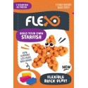 Flexo Small Starfish $4.99