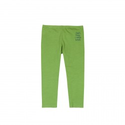 Boboli - stretch leggings emerald