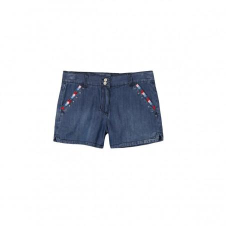 Boboli - Denim Shorts