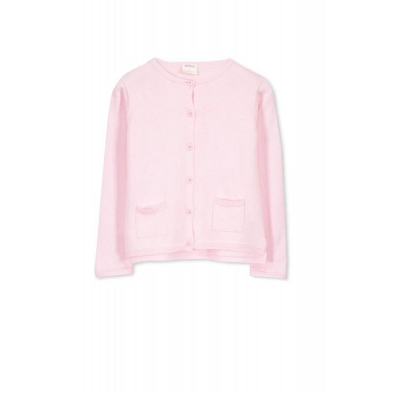 Milky - Pink Cardigan