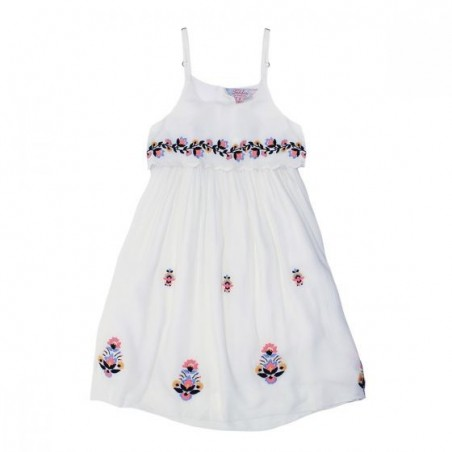 Tahlia - JAIPUR Dress with back detail