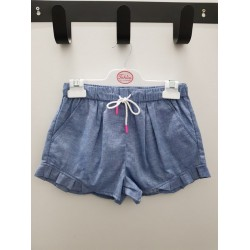 Tahlia by Minihaha - Belize Neps Chanbray Shorts